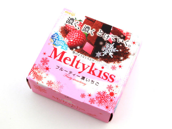Meltykiss Strawberry