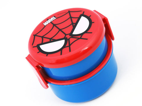 Marvel Kawaii Bento by Skater - Bento&co Japanese Bento Lunch Boxes and Kitchenware Specialists