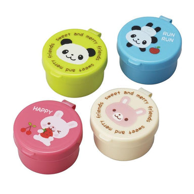 Mini Sauce Cups | Panda & Rabbit by Torune - Bento&co Japanese Bento Lunch Boxes and Kitchenware Specialists
