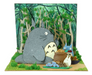 Miniatuart | My Neighbor Totoro: Totoro's Feast by Sankei - Bento&co Japanese Bento Lunch Boxes and Kitchenware Specialists