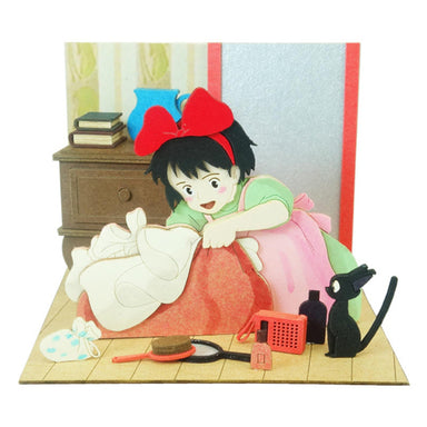 Miniatuart | Kiki's Delivery Service: Evening Departure by Sankei - Bento&co Japanese Bento Lunch Boxes and Kitchenware Specialists
