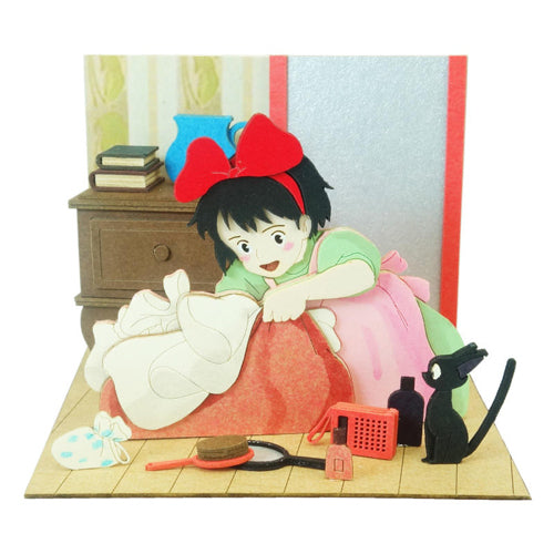 Miniatuart | Kiki's Evening Departure by Sankei - Bento&co Japanese Bento Lunch Boxes and Kitchenware Specialists