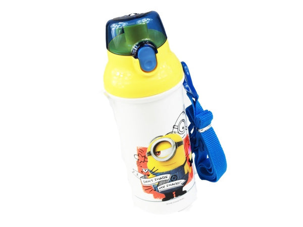 Minions Pop-Up Bottle