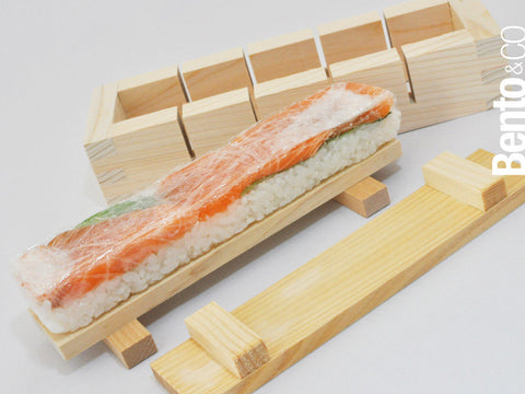 Sushi Mold by Umezawa - Bento&co Japanese Bento Lunch Boxes and Kitchenware Specialists