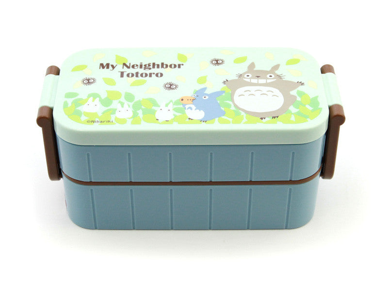 Totoro Spring Bento by Skater - Bento&co Japanese Bento Lunch Boxes and Kitchenware Specialists