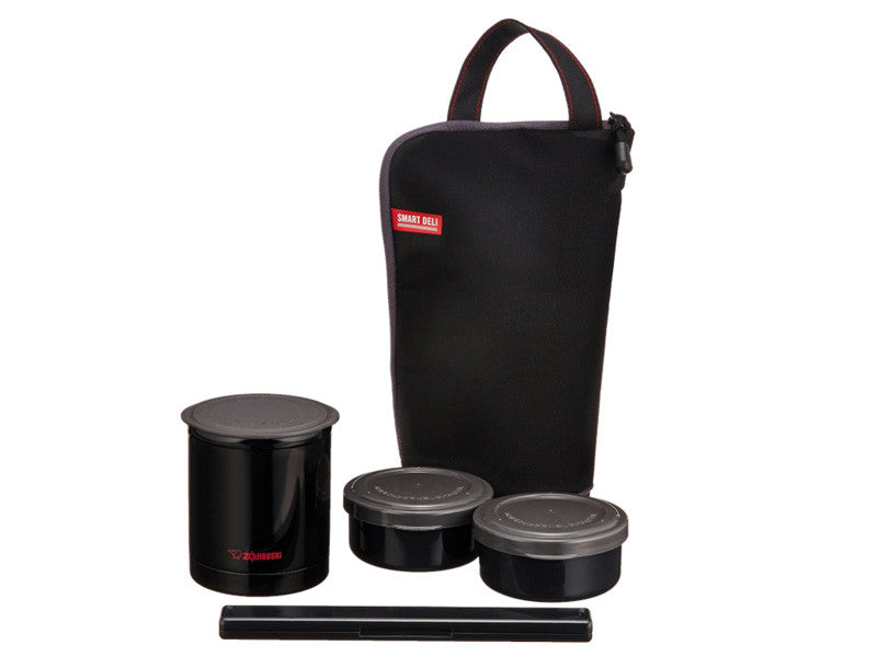 Zojirushi Tate Bento by Bento&co | AMZJP - Bento&co Japanese Bento Lunch Boxes and Kitchenware Specialists