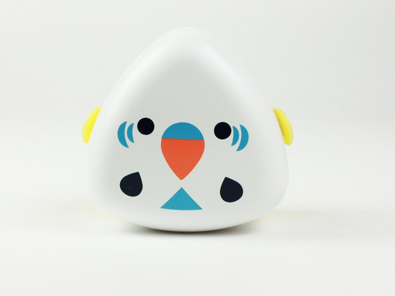 Onigiri Box Kotoritachi | Budgie by Hakoya - Bento&co Japanese Bento Lunch Boxes and Kitchenware Specialists