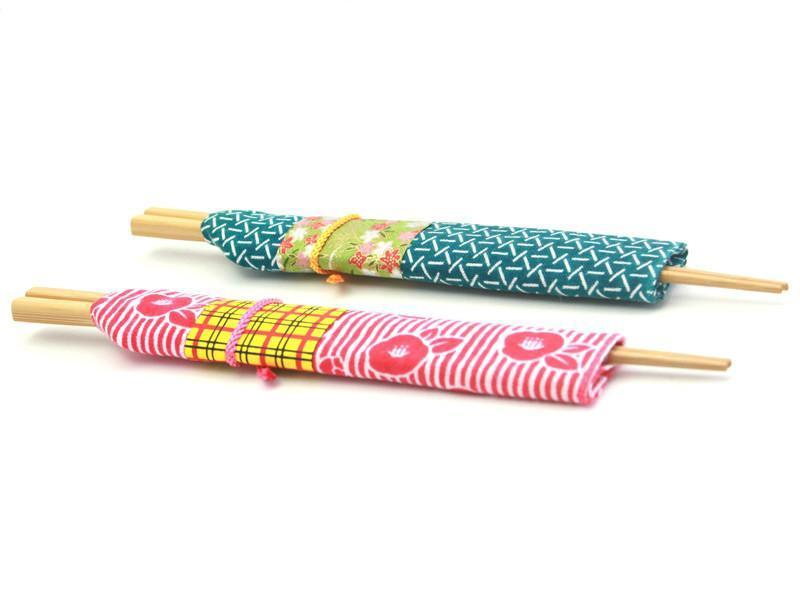 Obebe Bamboo Chopsticks | Blue by Yamaki - Bento&co Japanese Bento Lunch Boxes and Kitchenware Specialists