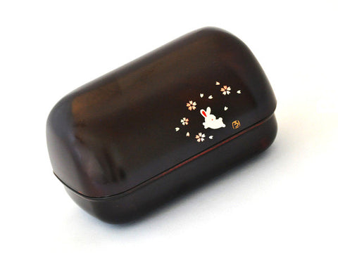 Usagi Onigiri Bento Box | Sakura by Hakoya - Bento&co Japanese Bento Lunch Boxes and Kitchenware Specialists