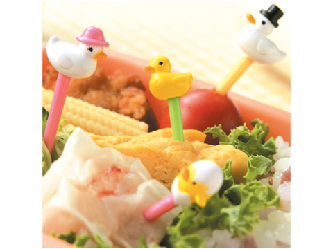 Ahiru Picks by Torune - Bento&co Japanese Bento Lunch Boxes and Kitchenware Specialists