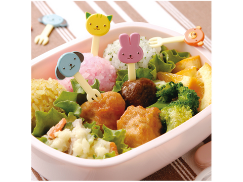 Picks Animal by Torune - Bento&con the Bento Boxes specialist from Kyoto