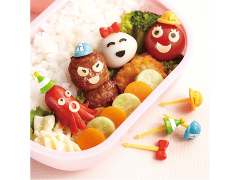 Picks Boshi by Torune - Bento&con the Bento Boxes specialist from Kyoto