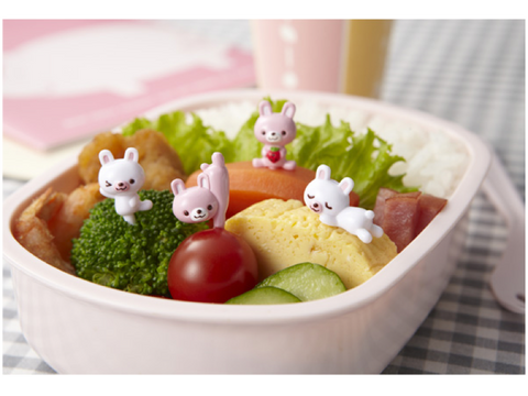 Usagi Picks by Torune - Bento&co Japanese Bento Lunch Boxes and Kitchenware Specialists