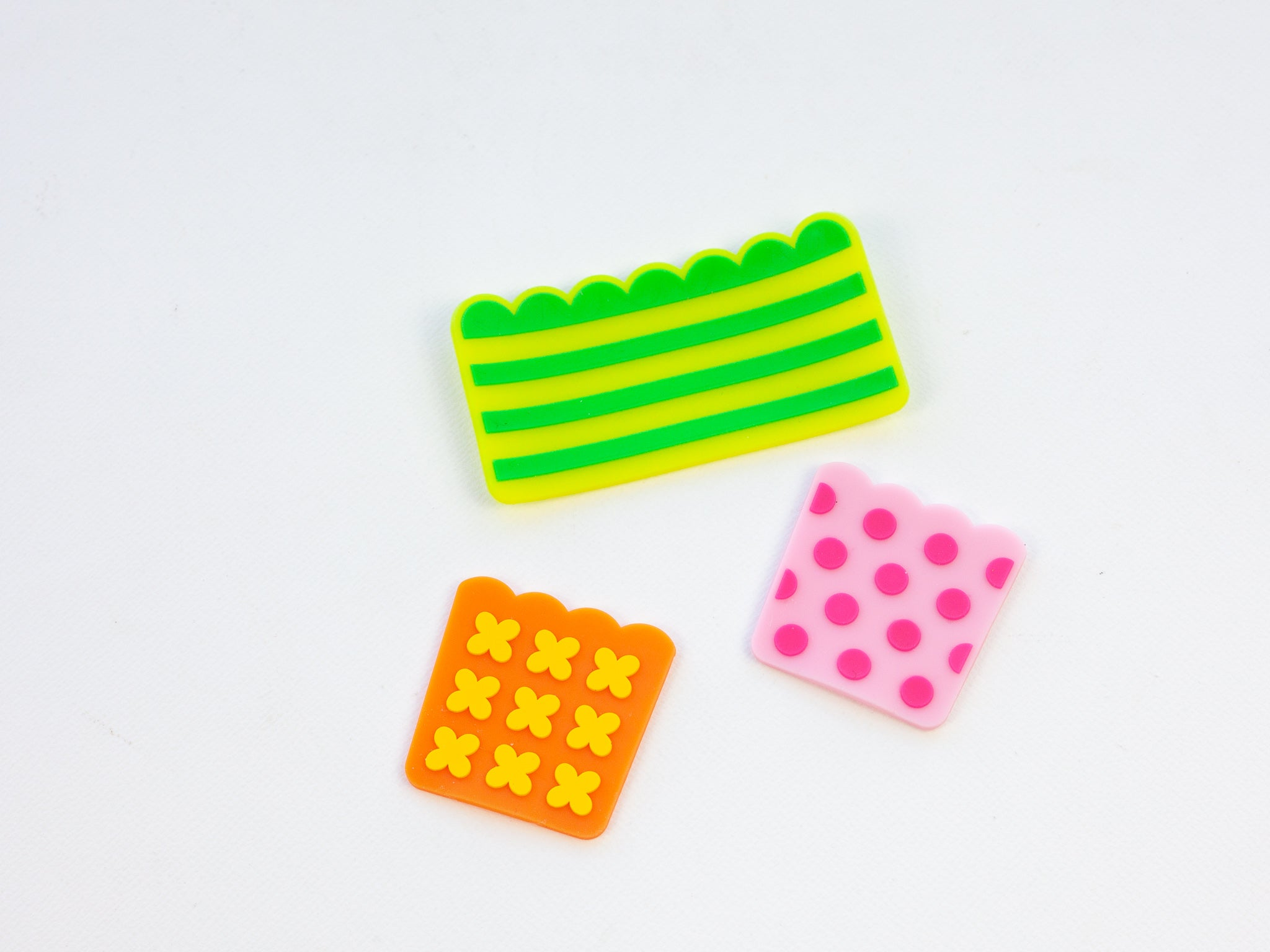 Colorful Silicone Balan Dividers