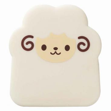 Hitsuji Sheep Scraper Tool by Torune - Bento&co Japanese Bento Lunch Boxes and Kitchenware Specialists
