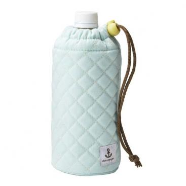 Insulated Water Bottle Cover | Quilted by Torune - Bento&co Japanese Bento Lunch Boxes and Kitchenware Specialists