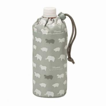Insulated Water Bottle Cover | Animals by Torune - Bento&co Japanese Bento Lunch Boxes and Kitchenware Specialists