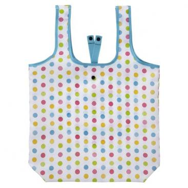 Foldable Bento Bag | Colorful Dots by Torune - Bento&co Japanese Bento Lunch Boxes and Kitchenware Specialists