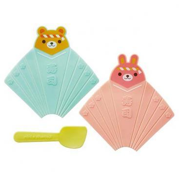 SUSHI Hand roll maker Bear&Rabbit