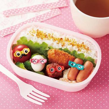 Glasses Picks by Torune - Bento&co Japanese Bento Lunch Boxes and Kitchenware Specialists