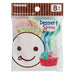 Happy Smiles Spoons S by Torune - Bento&co Japanese Bento Lunch Boxes and Kitchenware Specialists