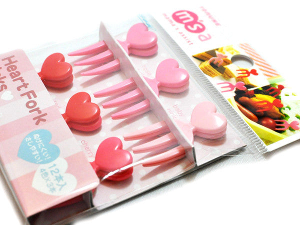 Heart Picks - Bento&co