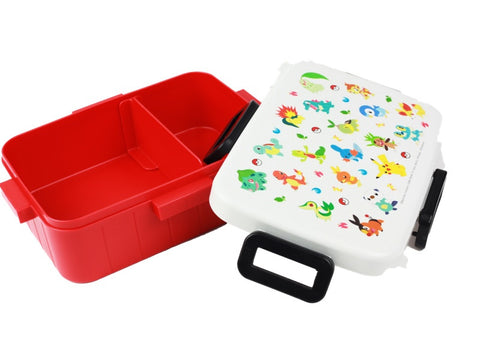 Pokemon Bento Box by Skater - Bento&con the Bento Boxes specialist from Kyoto