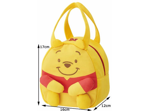 Winnie the Pooh Bento Bag by Skater - Bento&con the Bento Boxes specialist from Kyoto