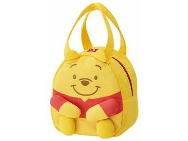 Winnie the Pooh Bento Bag by Skater - Bento&co Japanese Bento Lunch Boxes and Kitchenware Specialists