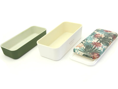 Radical Botanical Long Bento Box