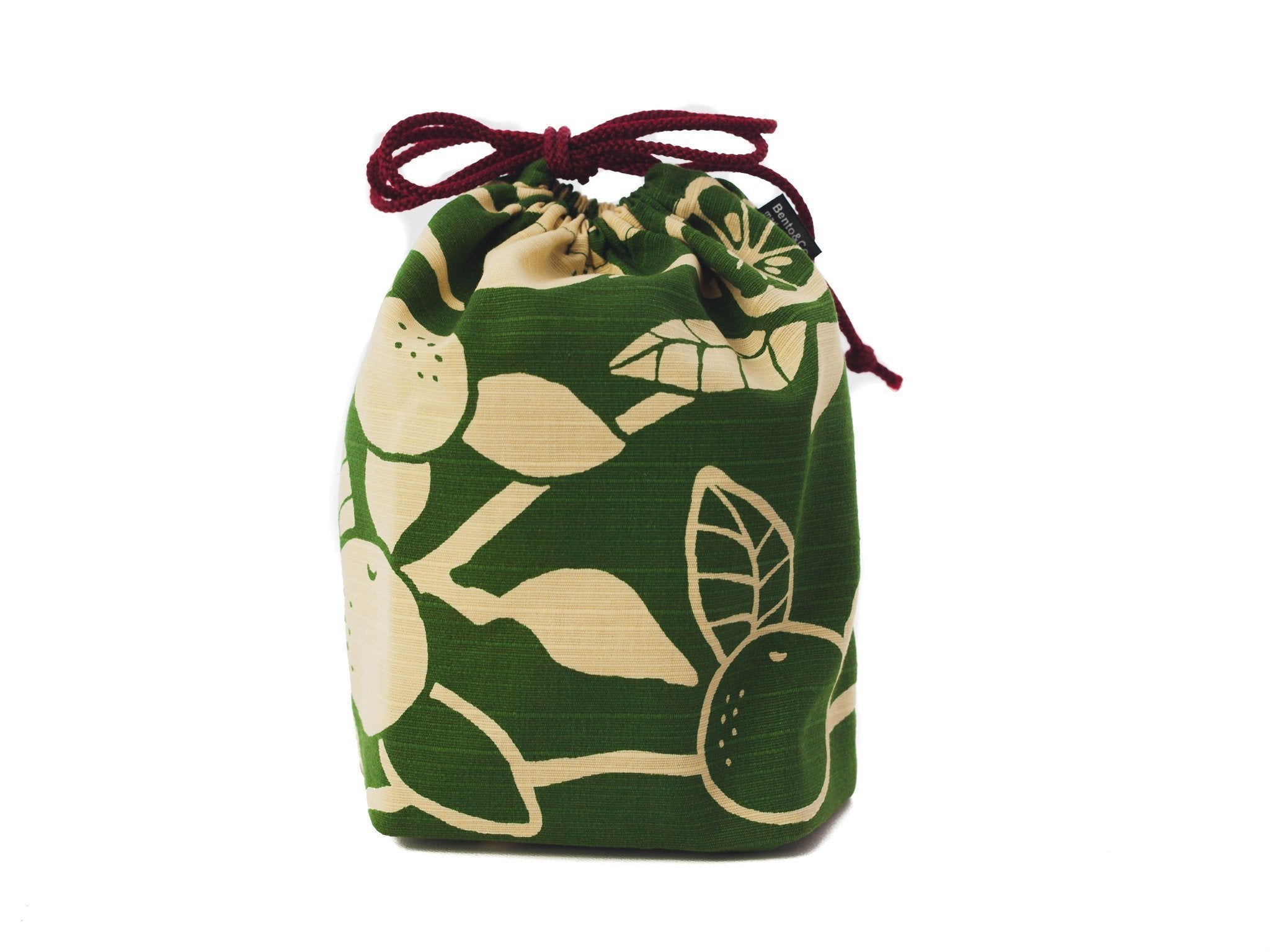 Original Furoshiki Bag | Green