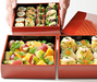 Sabu Hiromori Picnic Bento Box | Orange by Sabu Hiromori - Bento&co Japanese Bento Lunch Boxes and Kitchenware Specialists