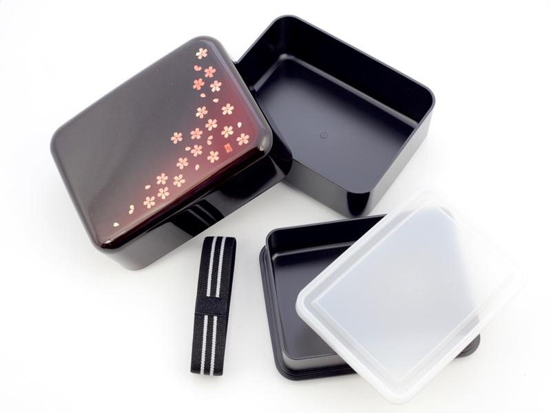 Replacement Inner Lid | Big Bento Sakura by Hakoya - Bento&co Japanese Bento Lunch Boxes and Kitchenware Specialists