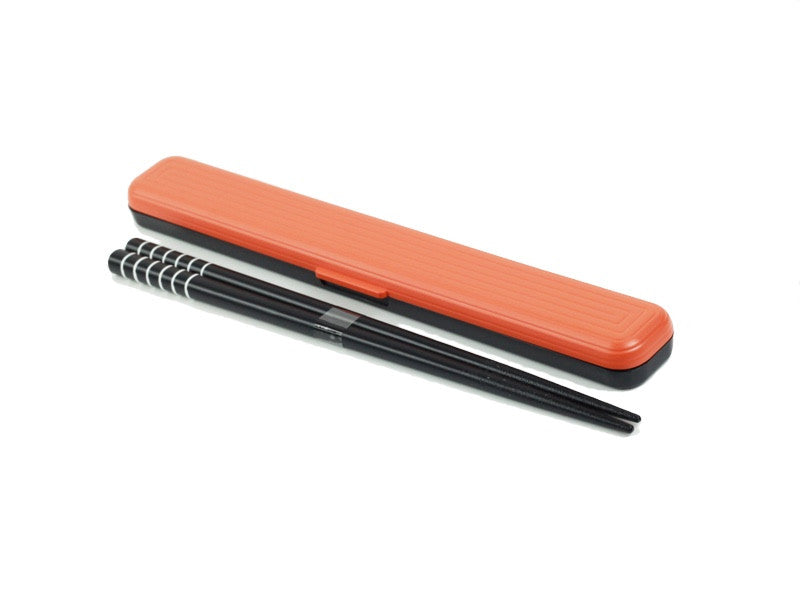 Samon Chopsticks | Orange by Hakoya - Bento&con the Bento Boxes specialist from Kyoto