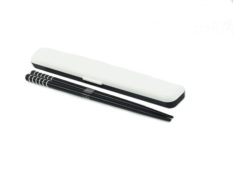 Samon Chopsticks | White by Hakoya - Bento&con the Bento Boxes specialist from Kyoto
