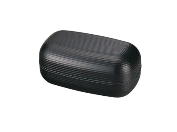 Samon Lunch Box | Black