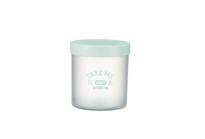 Pastel Container Small | Blue