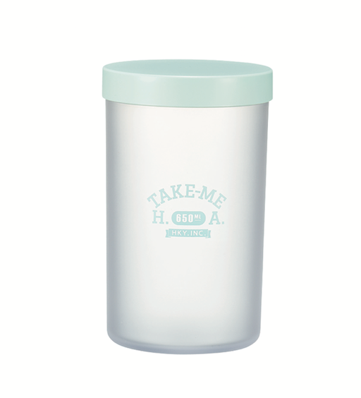 Pastel Container Large | Blue by Hakoya - Bento&co Japanese Bento Lunch Boxes and Kitchenware Specialists