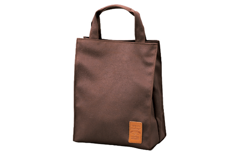 American Vintage Bento Bag | Brown