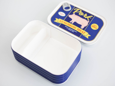 Market Vintage Bento Box | Luncheon Meat by Yaxell - Bento&co Japanese Bento Lunch Boxes and Kitchenware Specialists