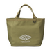 Ancient Tote Bag | Khaki by Showa - Bento&co Japanese Bento Lunch Boxes and Kitchenware Specialists