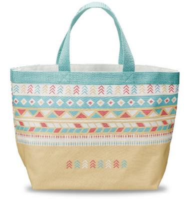 Summer Tote Bag by Showa - Bento&co Japanese Bento Lunch Boxes and Kitchenware Specialists