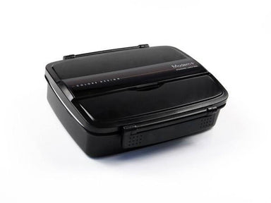 Shikiri Modern Plus Bento Box | 870ml by Skater - Bento&co Japanese Bento Lunch Boxes and Kitchenware Specialists