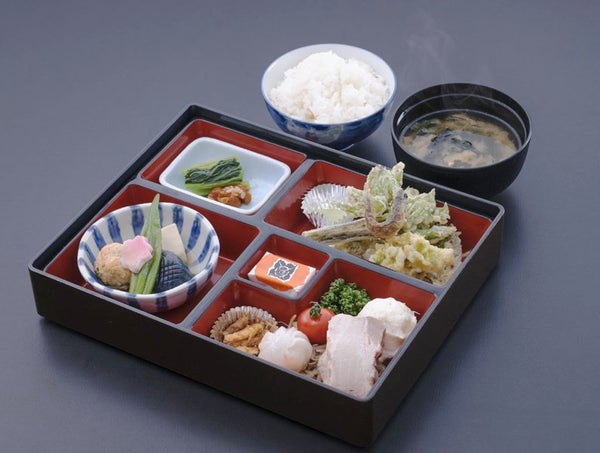 Lunch Tray, Japanese style