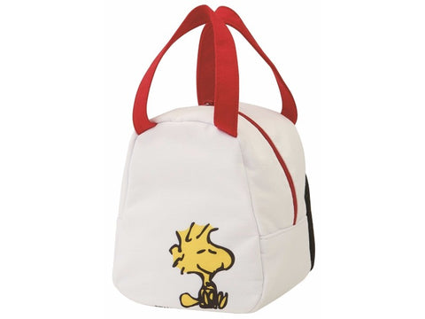 Snoopy Bento Bag by Skater - Bento&co Japanese Bento Lunch Boxes and Kitchenware Specialists