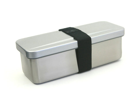 stainless lunch box