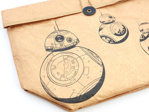 Star Wars Isothermal Envelope Lunch Bag