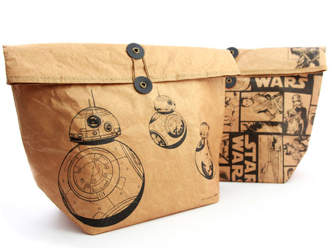 bb-8 lunch bag