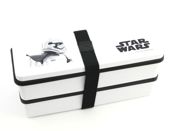 Star Wars Stormtrooper Bento