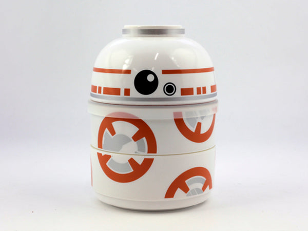 Star Wars Kokeshi Bento | BB-8